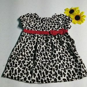 Nursery rhymes girls dress